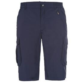 Icepeak Lusio Miehet Lyhyet housut , sininen